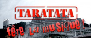 Taratata fête la Musique
