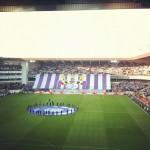 Tifo RSC Anderlecht - Standard