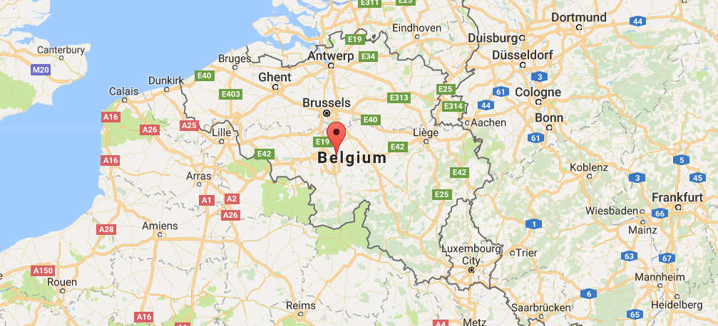 Make Belgium great again